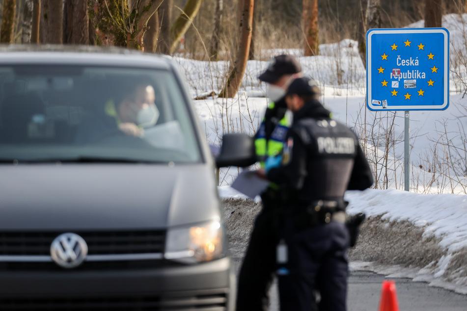 Coronavirus: Deutschland verlängert Grenzkontrollen bis zum 17. März