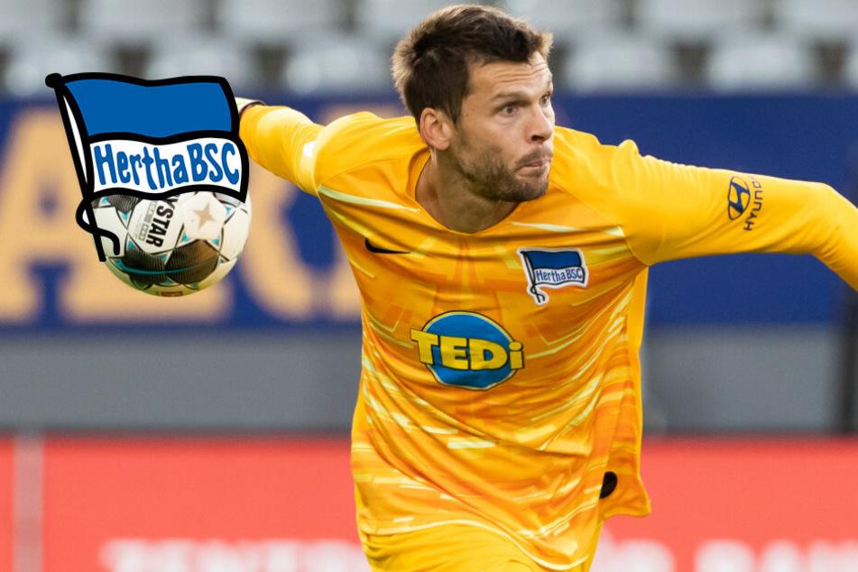 Corona-Fall bei St. Etienne: Hertha-Testspiel abgesagt!