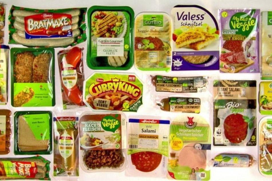 Studie: So ungesund ist vegetarisches Essen