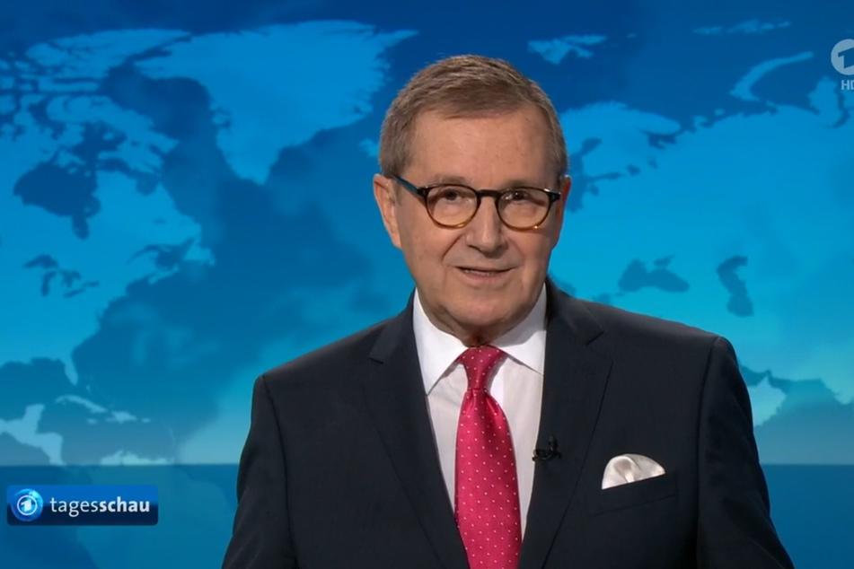 """Senderwechsel? Ehemaliger """"Mr. Tagesschau"""" Jan Hofer moderiert plötzlich bei RTL!"""