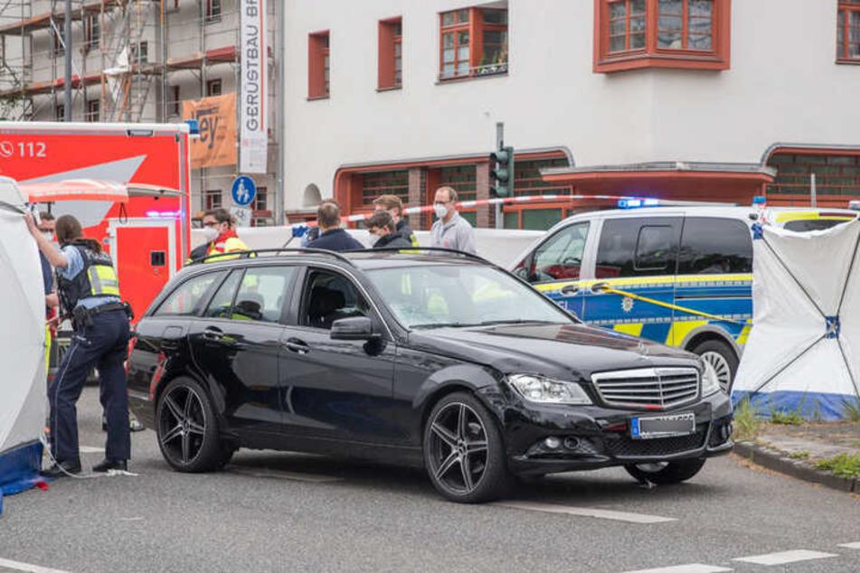 Nach tödlichem Unfall in Köln: Autofahrer war betrunken