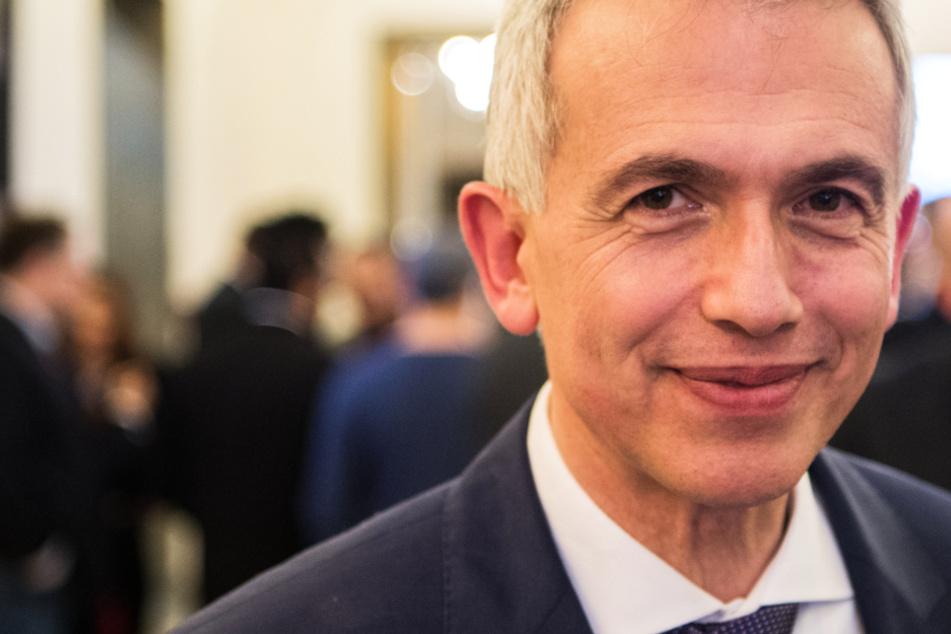 "Corona-Krise: Oberbürgermeister Feldmann will ""Frankfurt-Plan"" nach Ende des Lockdowns"