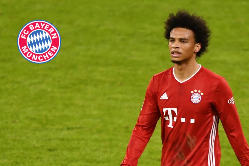 Höchststrafe gegen Bayer 04: Das sagt Bayern-Star Leroy Sané zur Maßnahme von Hansi Flick