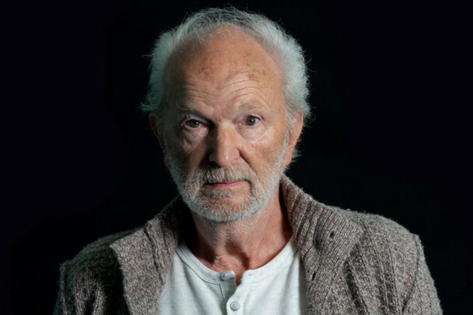 ZDF zeigt Michael Gwisdek in seiner letzten großen Rolle