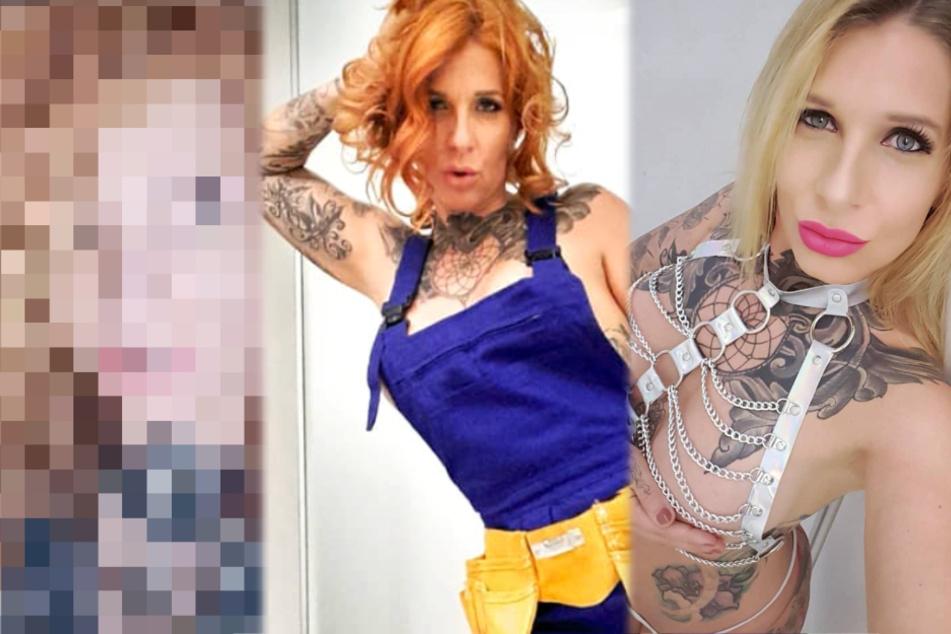 Erst blond, dann rot und nun das: Erotik-Model verzückt mit neuem Look