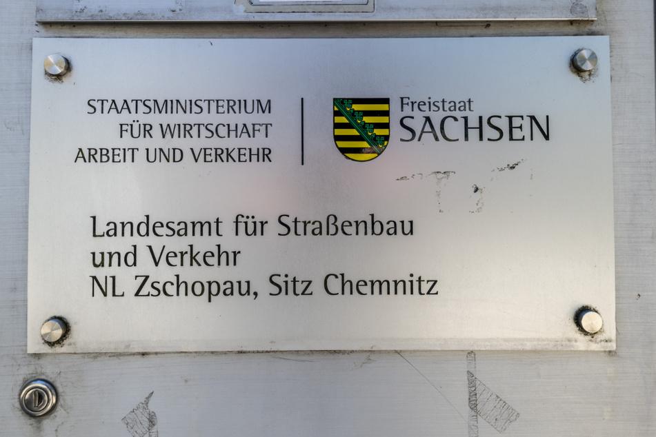 Statt nach Zschopau umzuziehen, soll das LaSuV in Chemnitz bleiben.