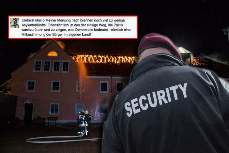 Bautzner Sicherheitschef wegen Volksverhetzung angeklagt