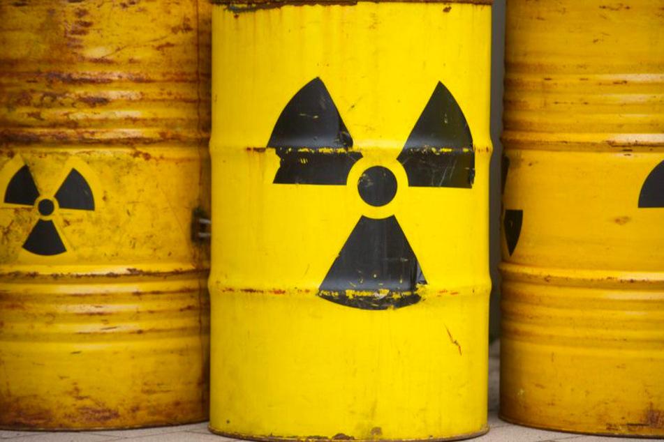 14.000 Tonnen radioaktiver Müll: SPD fordert bayerische Mitsprache bei tschechischem Endlager