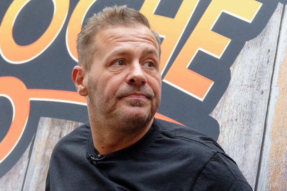 Willi Herren ist am 20. April im Alter von 45 Jahren in seiner Kölner Wohnung gestorben. (Archivfoto)