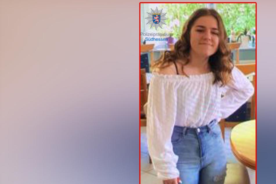 Sie besuchte ihren Freund und kehrte nicht zurück: Polizei sucht nach Lea (14)