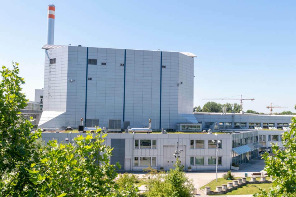 Grenzwert-Überschreitung bei radioaktivem C-14: Grüne verlangen Aufklärung