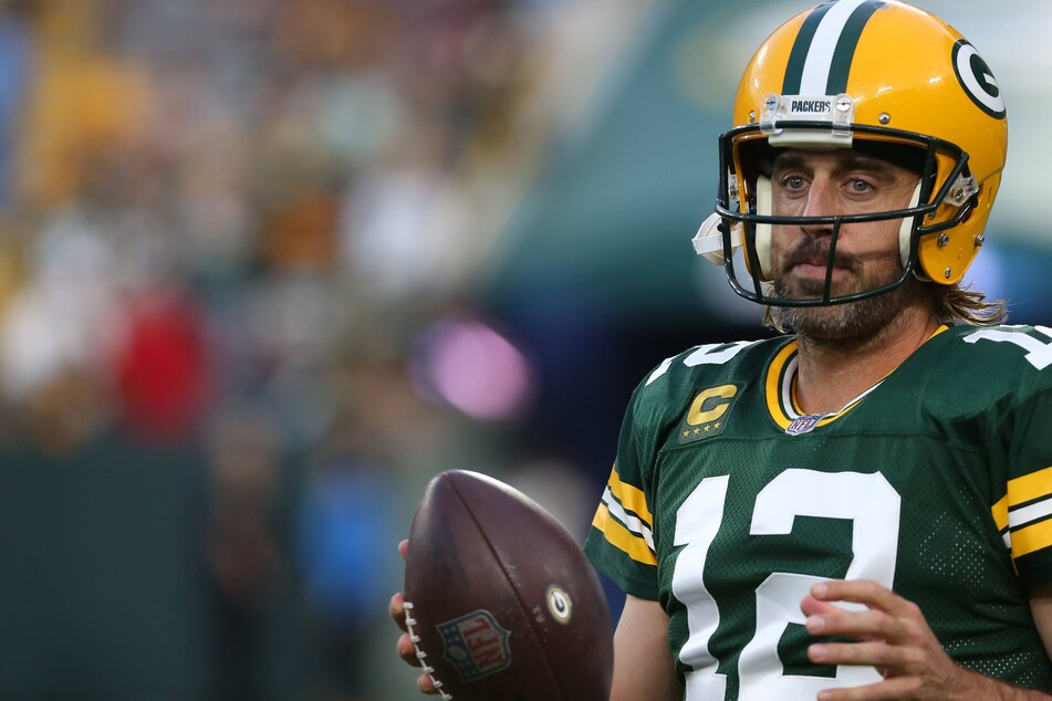 NFL: The Pack is back with a turnaround against the Lions to close out Week 2