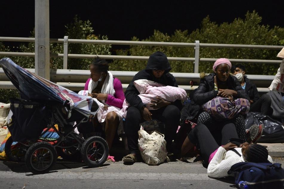 So viele Flüchtlinge aus griechischen Lagern hat Hamburg bisher aufgenommen!