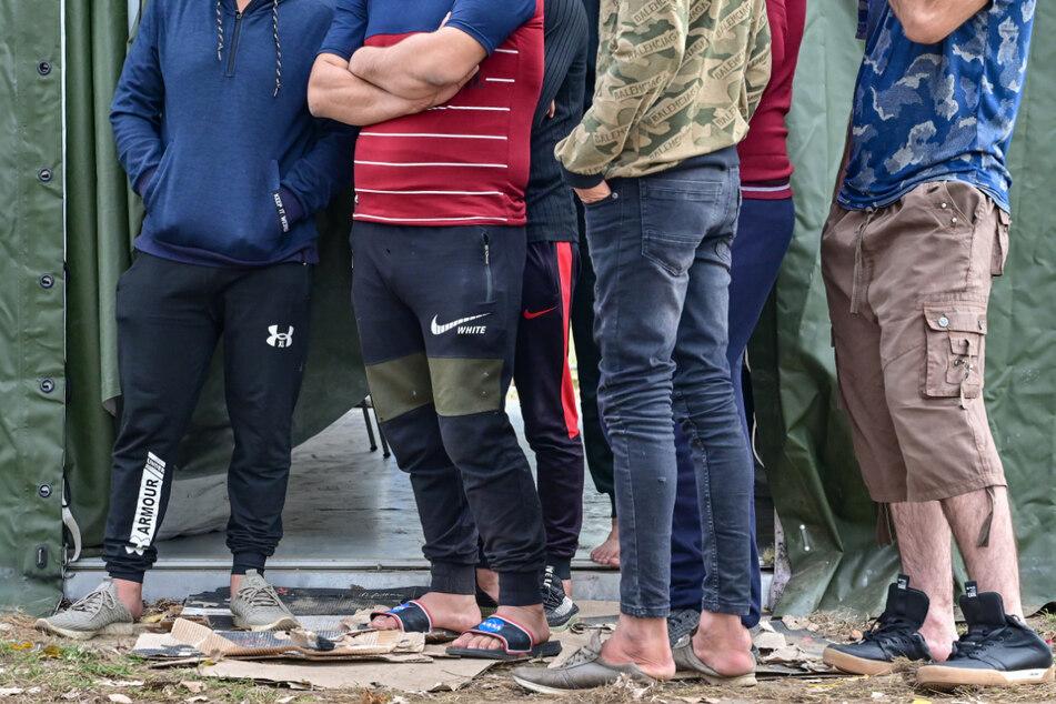 Linke will Flüchtlinge schnell in alle Regionen Thüringens verteilen