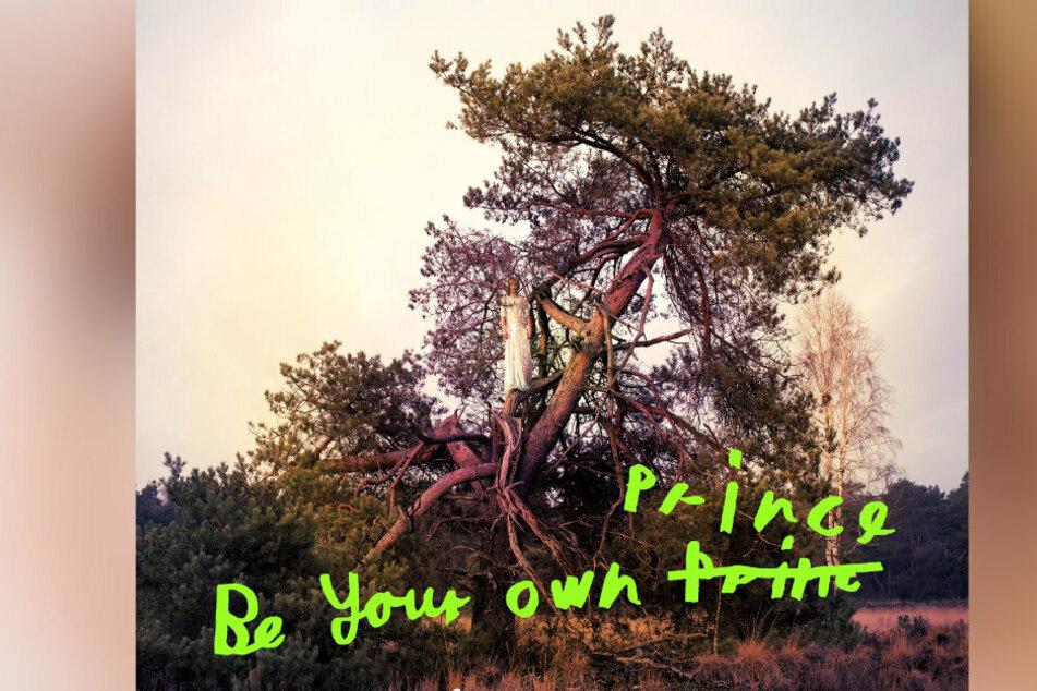 """Das Debütalbum von Sandra Hüller heißt """"Be Your Own Prince"""""""
