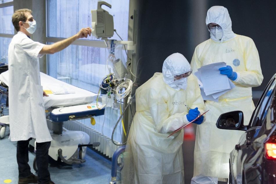 Coronavirus: Bremst Deutschland die Pandemie in letzter Sekunde aus?