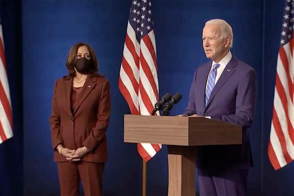 Biden has faced pressure from civil rights groups to create a diverse Cabinet.