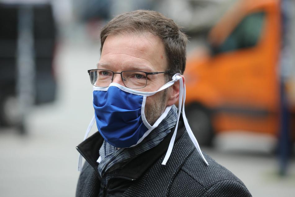 Jenas Oberbürgermeister: Ende der Kontaktbeschränkungen ist verfrüht