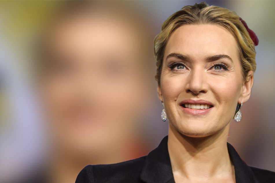 Titanic-Star Kate Winslet vermisst ihren verwitweten Papa