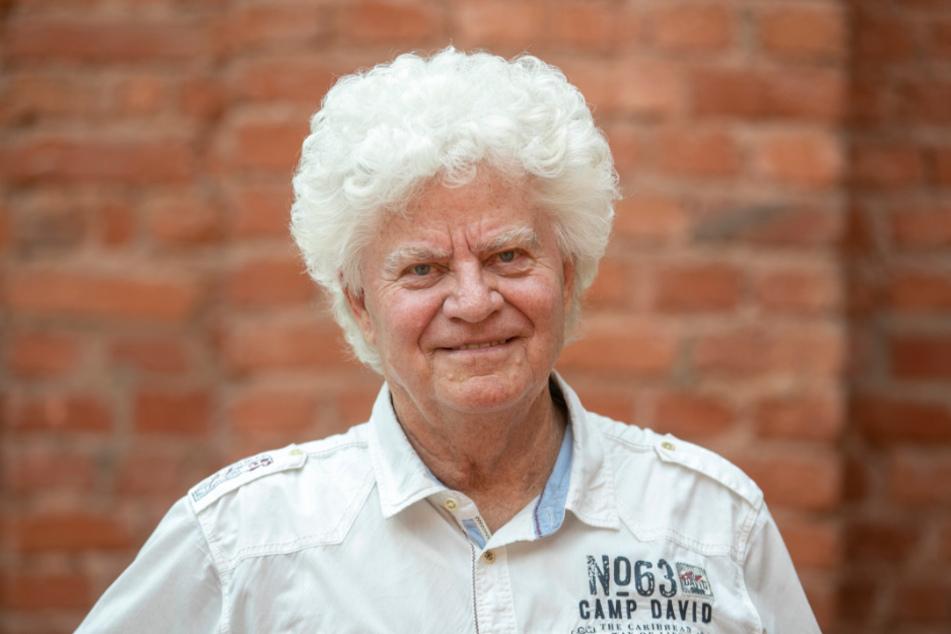 Aufgeschoben ist nicht aufgehoben: Festival-Chef Joachim Schlese (80) freut sich drauf, im nächsten Jahr das 50. Jubiläum zu feiern.