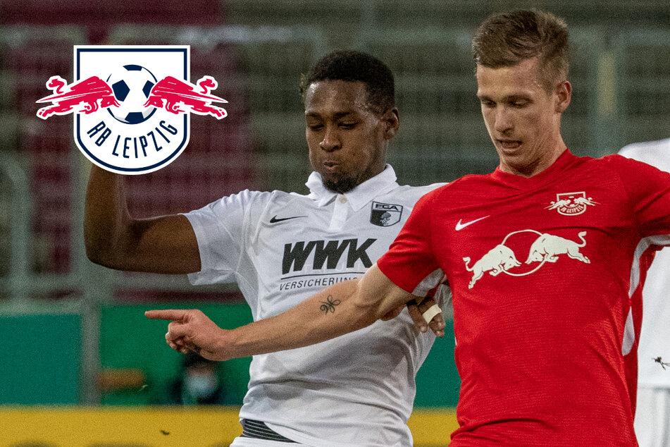 Hinten soll bei RB Leipzig wieder die Null stehen: Wird's so einseitig wie im DFB-Pokal?