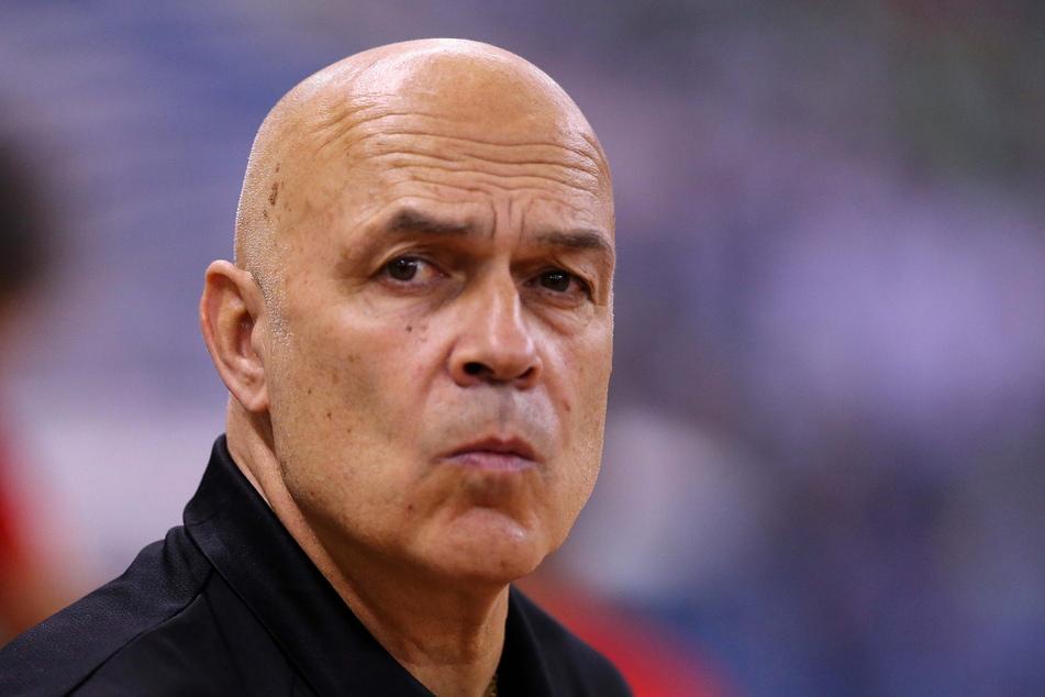 Schalke startet im neuen Jahr mit Christian Gross als Trainer.