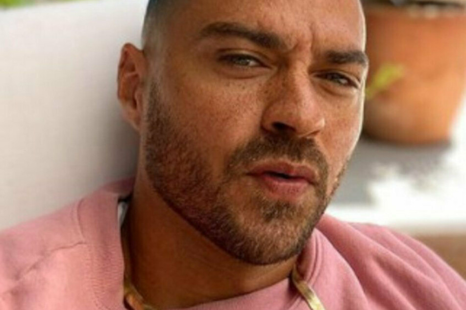 Jesse Williams delivers some devastating news for Grey's Anatomy fans