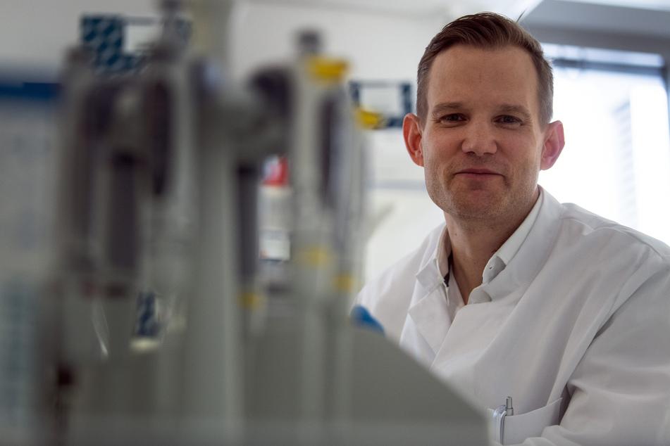 Virologe Hendrik Streeck (42) erkennt keine zweite Corona-Welle.