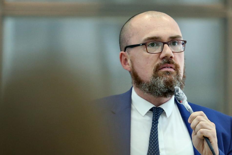 Ex-Flügler will Vize werden: AfD Sachsen-Anhalt wählt neuen Vorstand