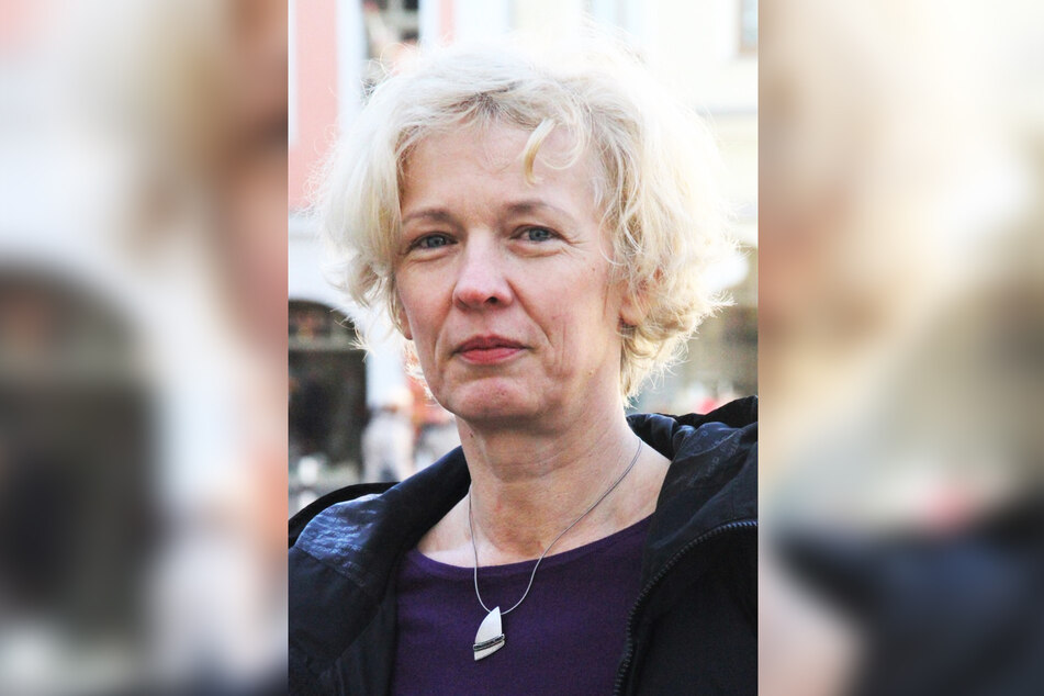 Simone Prüfer (55) soll das Straßen- und Tiefbauamt übernehmen.