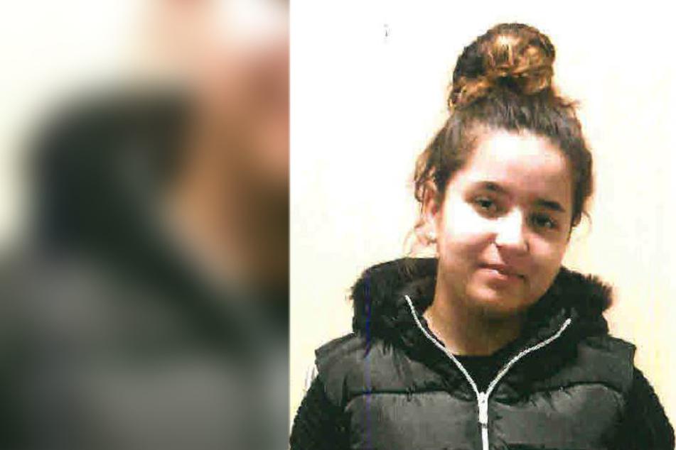 Seit Mittwoch verschwunden! Wo ist Leila (14)?