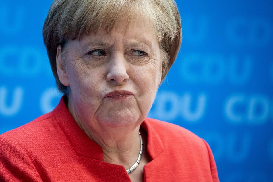 Die Bund-Länder-Runde mit Kanzlerin Angela Merkel (66, CDU) soll wahrscheinlich nicht am kommenden Montag stattfinden.