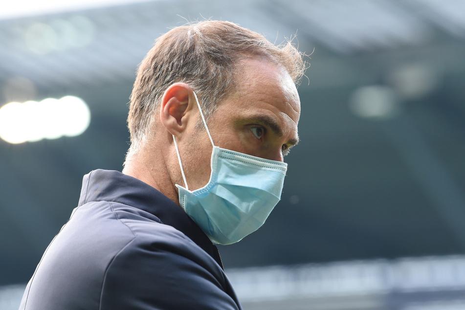 Viel Arbeit für RB-Boss Oliver Mintzlaff (47): Nach der Trainerfrage ist jetzt auch der Posten des Sportdirektors neu zu besetzen.