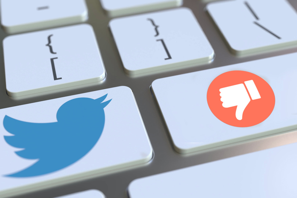 Twitter is experimenting with adding a downvoting feature
