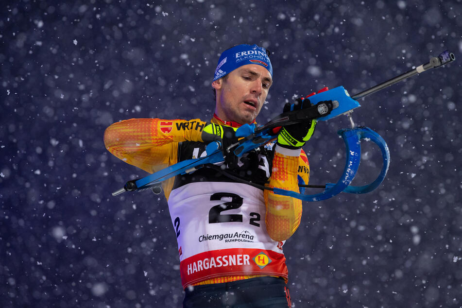 Ex-Biathlet Schempp gibt Medaillenprognosen für Pokljuka ab