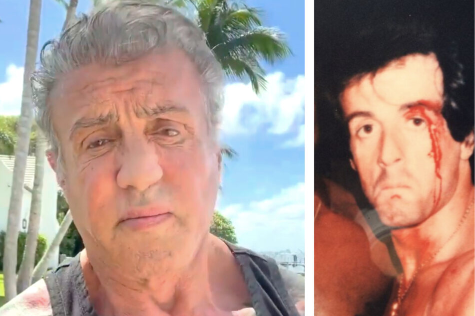 A Rocky shock: Sylvester Stallone breaks fans' hearts with Creed III announcement