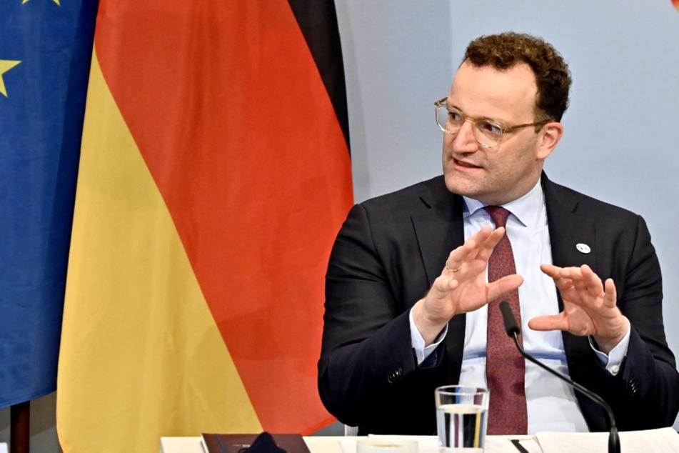 CDU-Politiker aus dem Südwesten werben für Spahn als Parteichef
