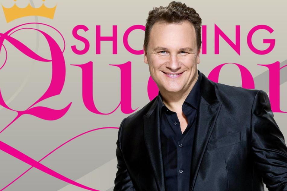 "Corona-Pause rum: ""Shopping Queen"" wieder gesucht"