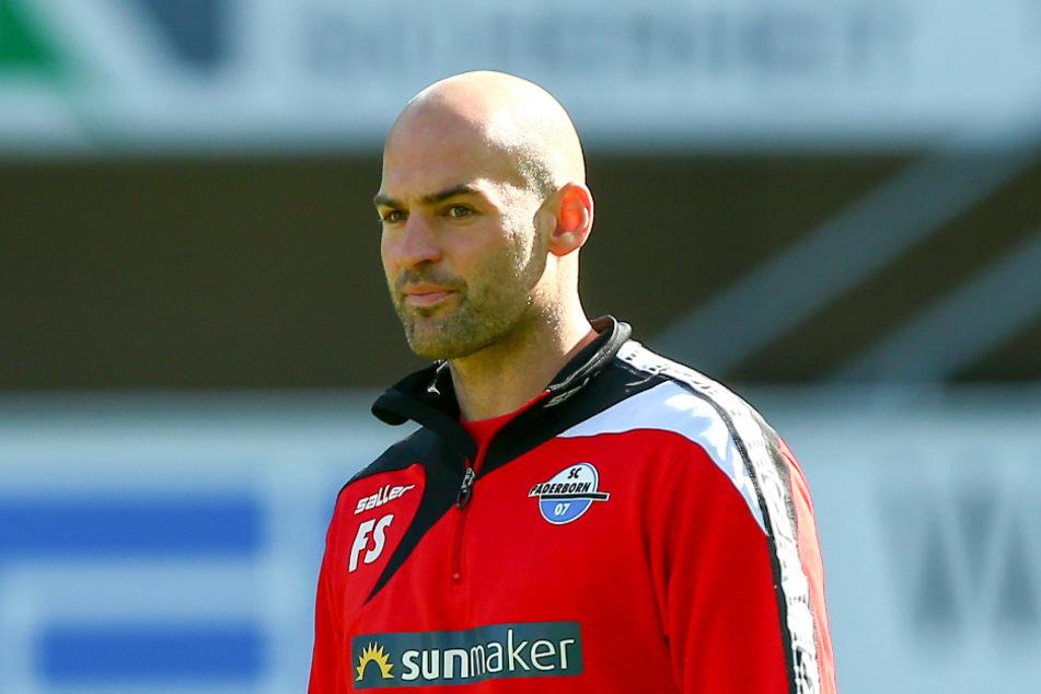 Felix Sunkel sorgte mit seinem Fitnessprogramm auch dafür, dass der SC Paderborn 2019 in die Bundesliga aufstieg.