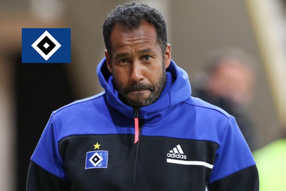 HSV-Coach packt aus: Thioune in Dresden rassistisch beleidigt