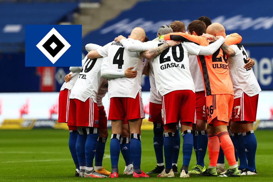 HSV kann nach Kiel-Sieg nur noch Dritter werden: Worauf es jetzt ankommt!