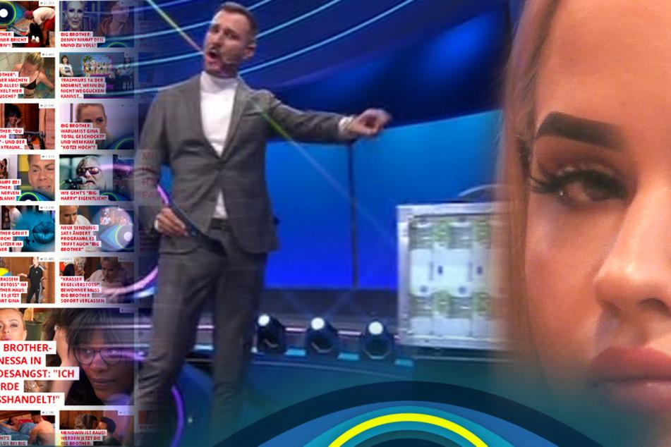 Big-Brother-Finale: 100 Tage für 100.000 Euro... Sie hat die größten Chancen!
