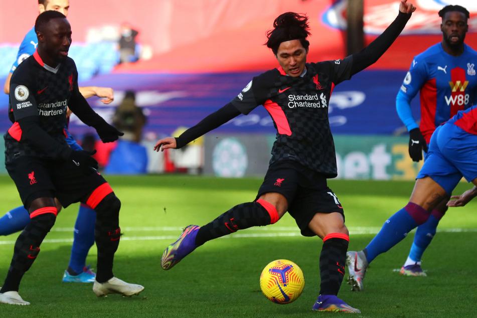 7:0-Vorführung! Klopps Liverpool gegen Crystal Palace im Torrausch