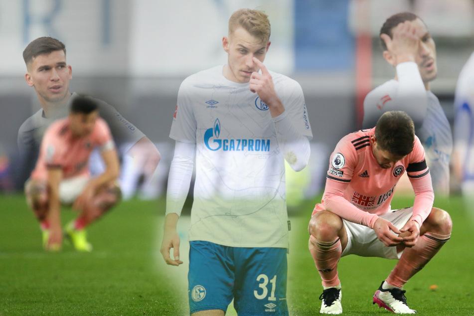 Ähnlich mies wie Schalke 04: Traditionsklub bereits jetzt aus der Premier League abgestiegen!