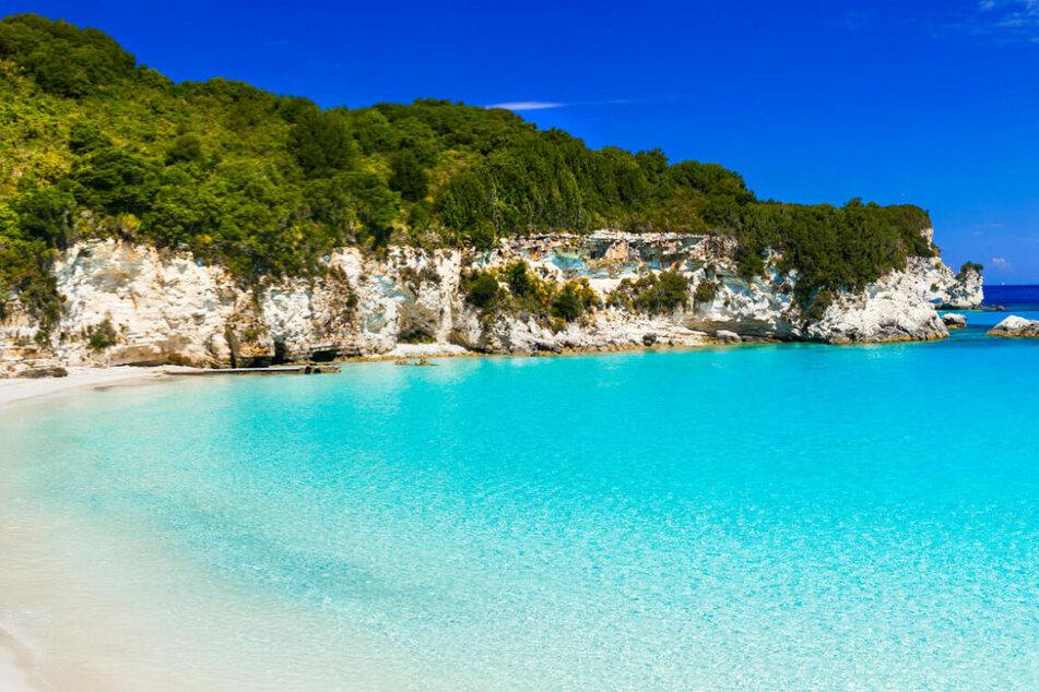 Diese griechische Inseln sind der Geheimtipp für einen Traumurlaub