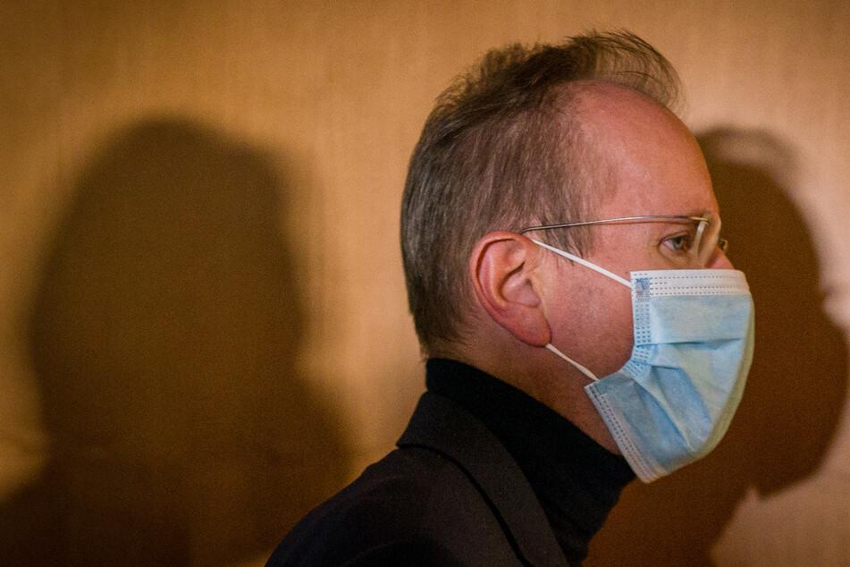 Gericht: Ex-Wirecard-Chef Markus Braun kommt nicht auf freien Fuß!