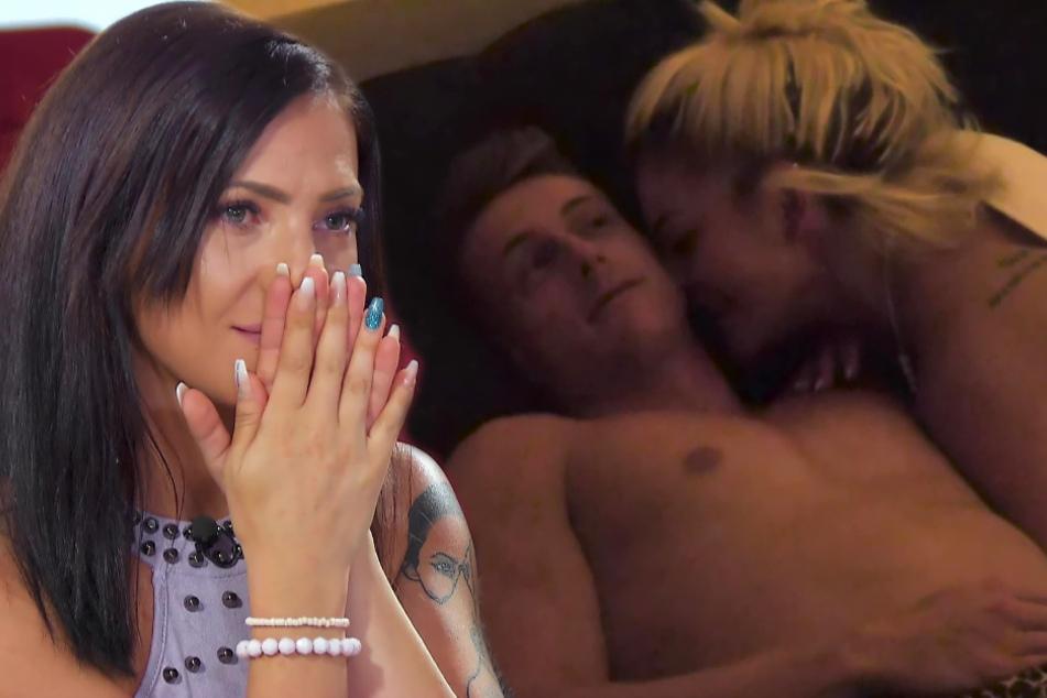 """""""Temptation Island VIP"""": Calvin und Roxy verbringen heiße Nacht, aber nicht miteinander"""