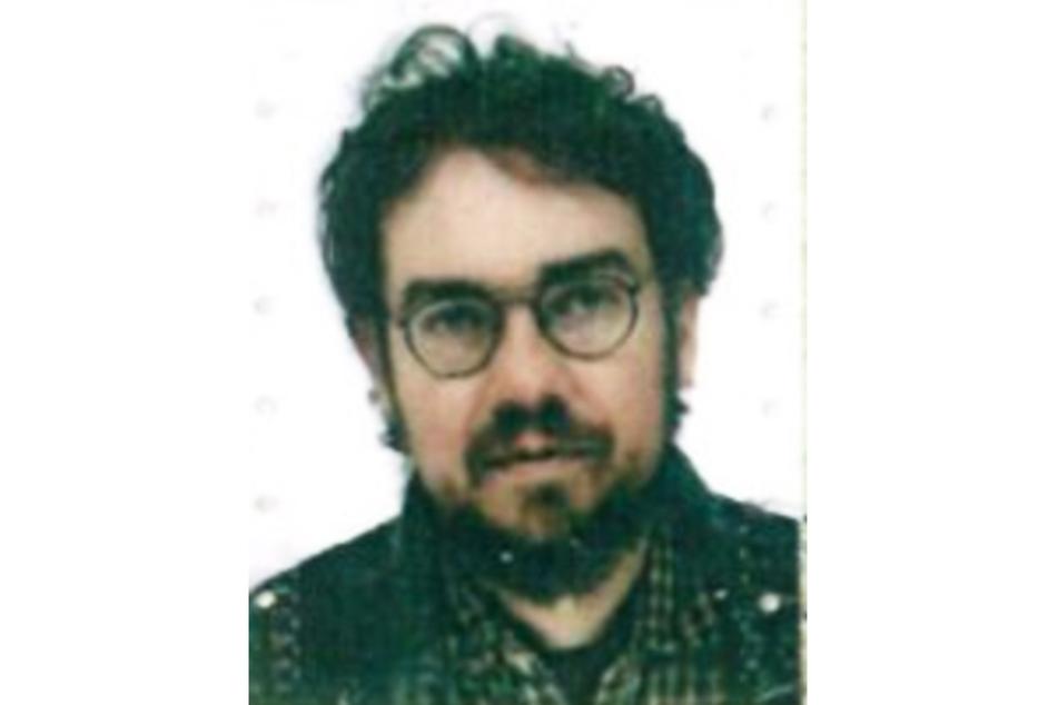 Jan S. (49) wird bereits über eine Woche vermisst.