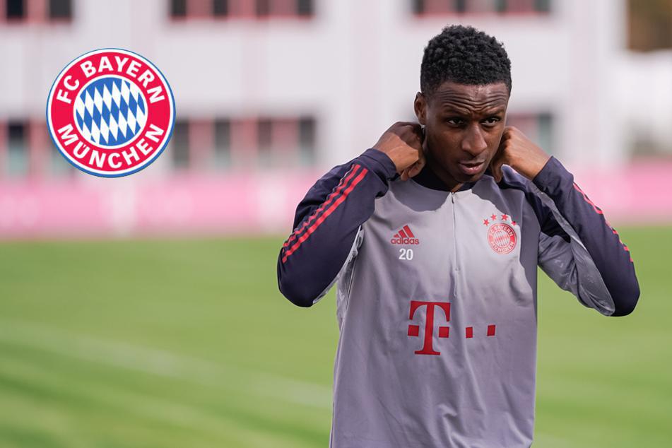 FC Bayern legt Veto ein: Darum darf Bouna Sarr nicht zu seinem Nationalteam