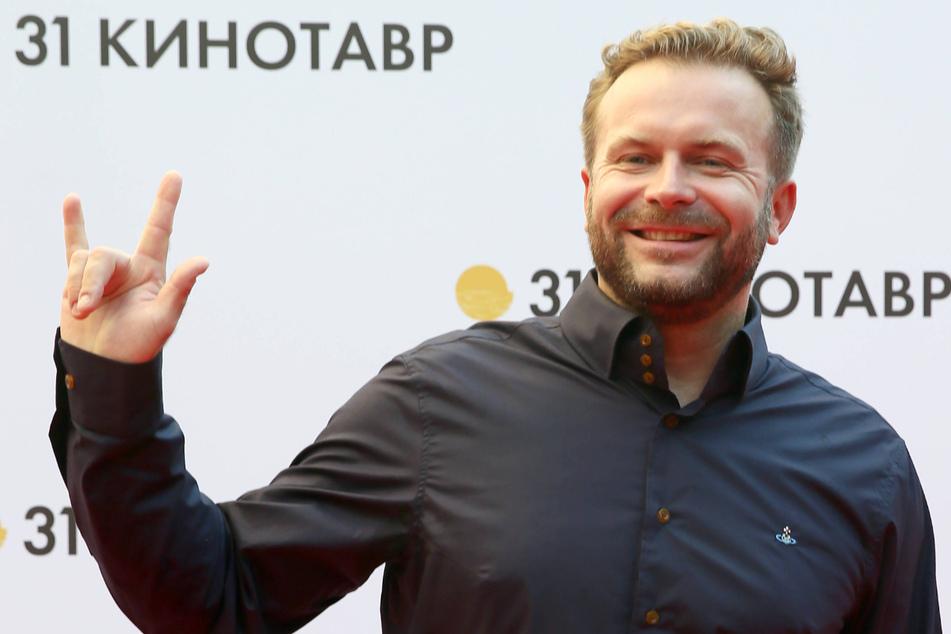 Der russische Regisseur Klim Schipenko (37) fliegt im September mit einer noch unbekannten Schauspielerin ins All.